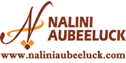 Nalini Aubeeluck Official Website